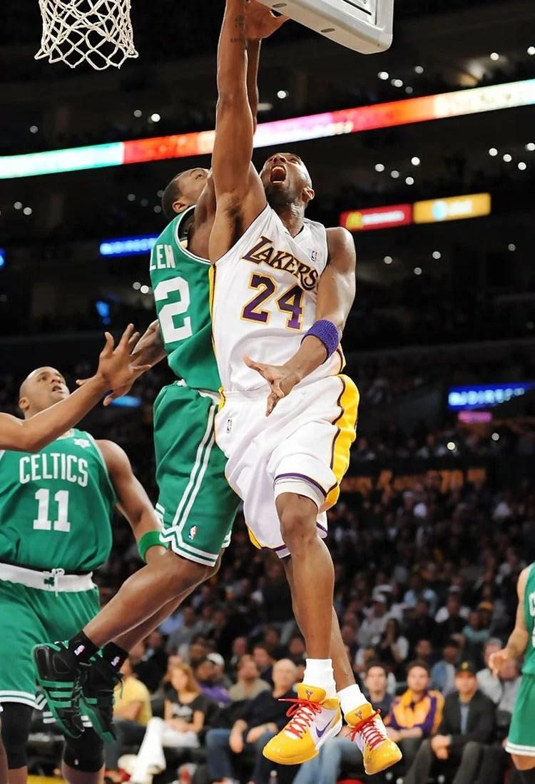 75ca55bff1e Kobe Bryant s 24 Best Shoes in  24