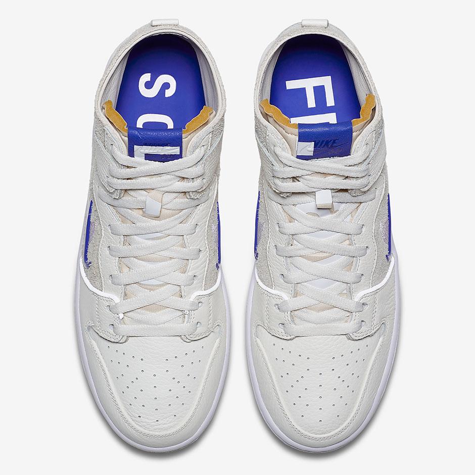 online store d233e 9fb45 Soulland x Nike SB Dunk High