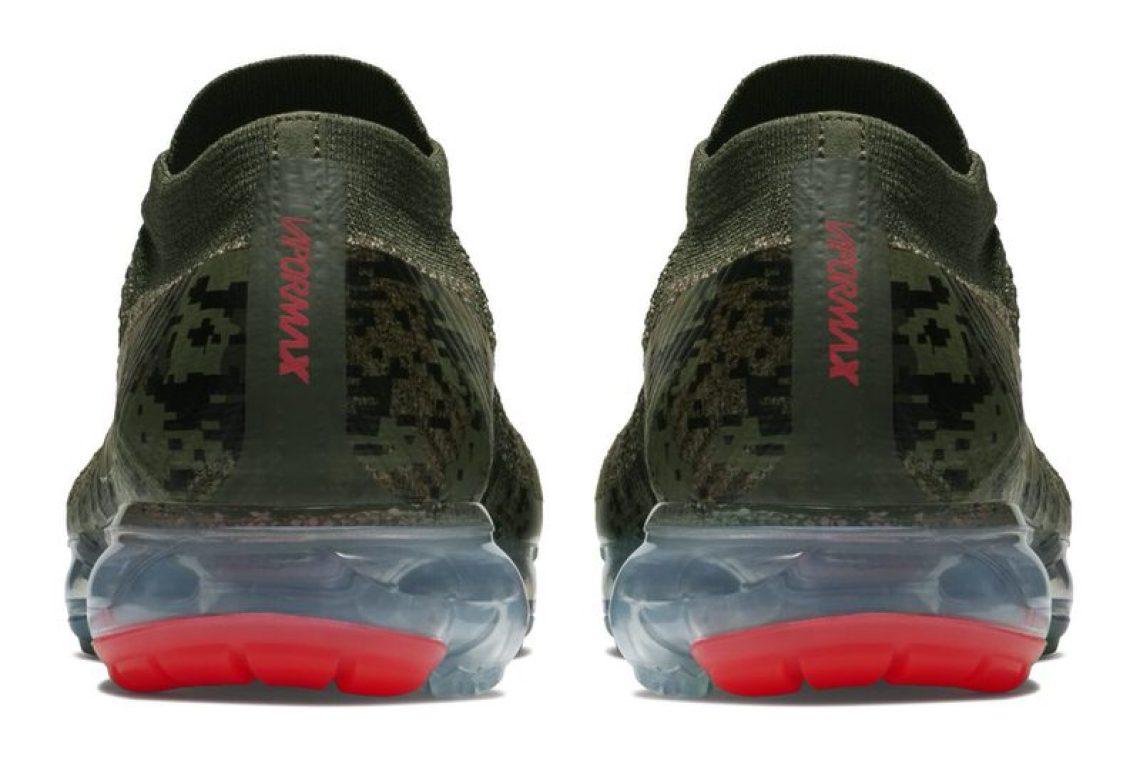 on sale 1a9b1 14792 Nike Air VaporMax Flyknit