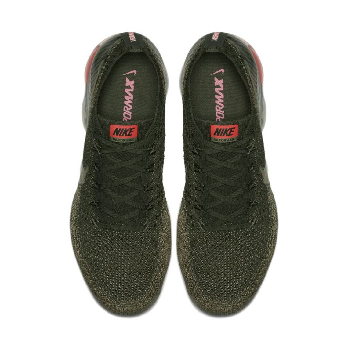 """Nike Air VaporMax Flyknit """"Neutral Olive"""""""