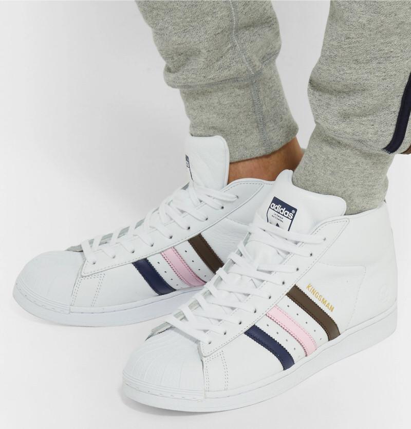beschikbaar kicks nu Leuke Model Adidas Pro X Kingsman wxqPXfIzI0
