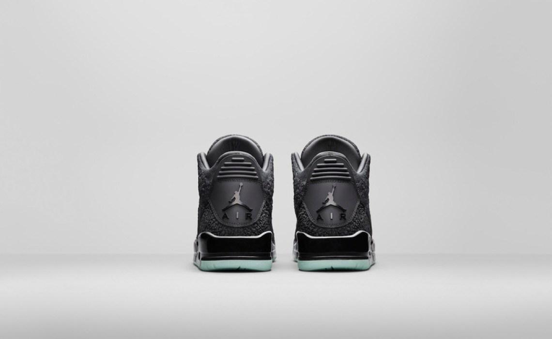 Air Jordan 3 Flyknit