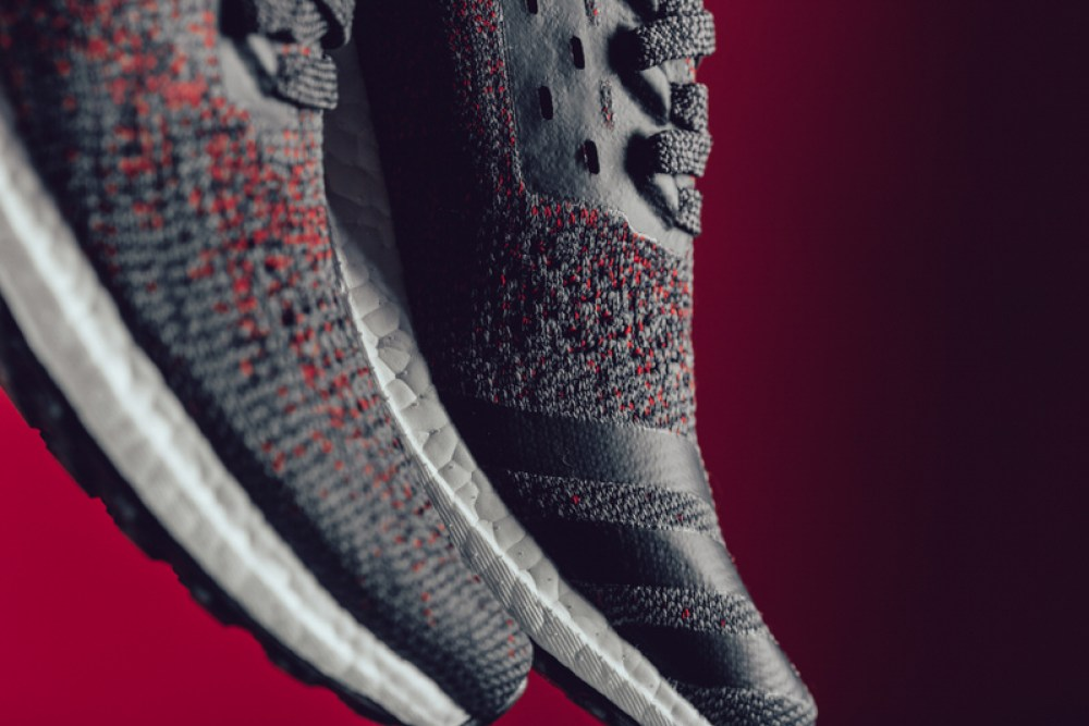 """adidas UltraBOOST Uncaged """"Carbon"""" // Available Now"""