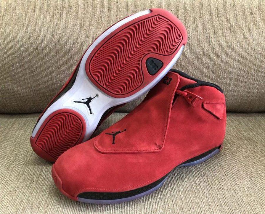 1cfe9169b80909 Air Jordan 18