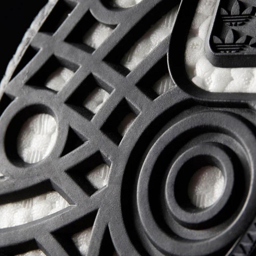 adidas Busenitz PureBOOST Primeknit