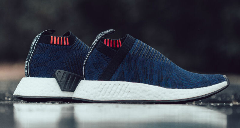 Supremo x louis vuitton x adidas nmd r1