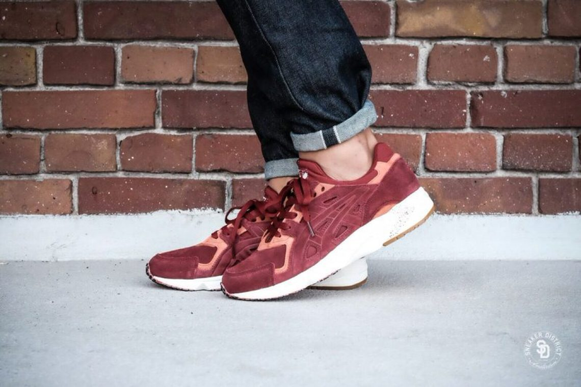 ASICS Tiger GEL DS Trainer