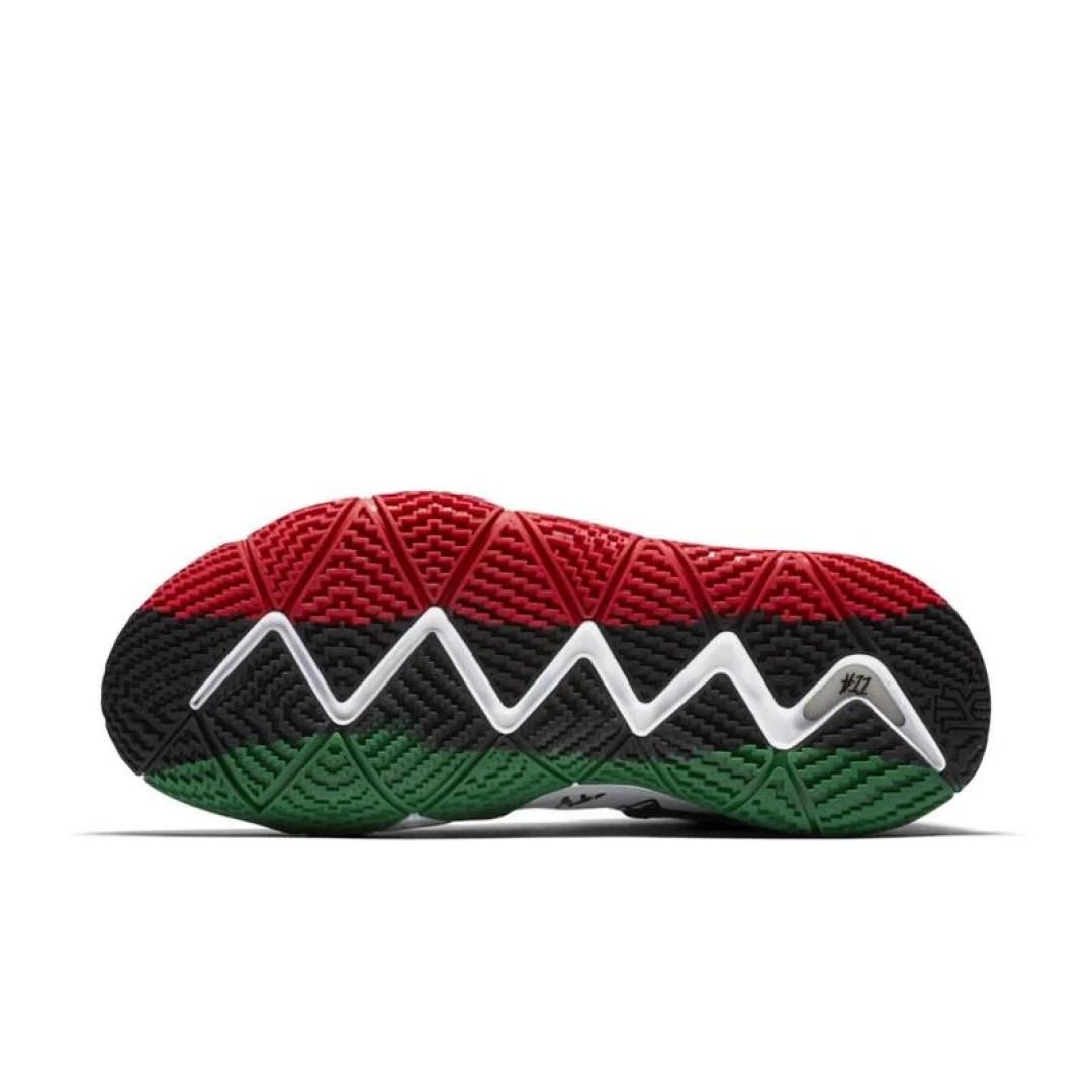 quality design 149f2 48120 Nike Kyrie 4