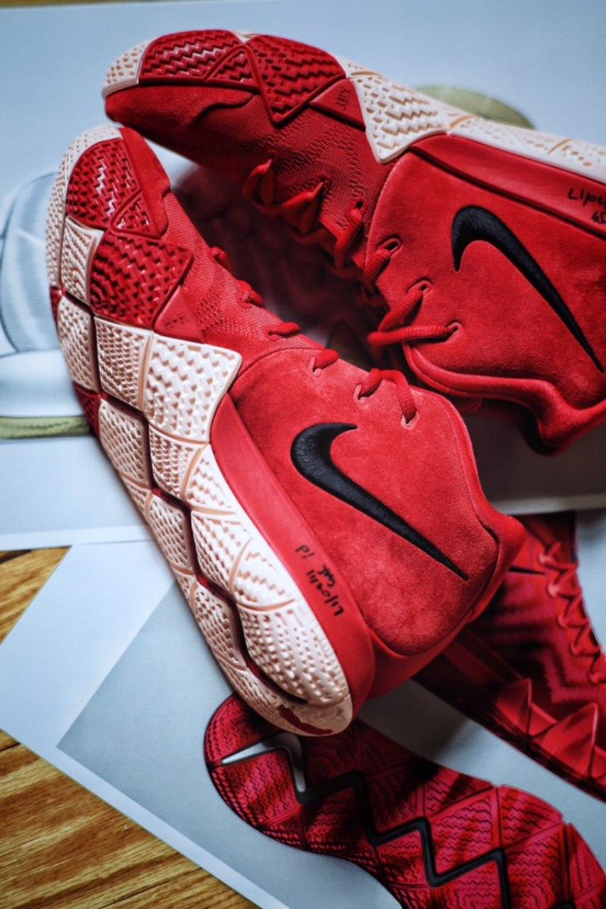 f0c2620b45a Nike Kyrie 4