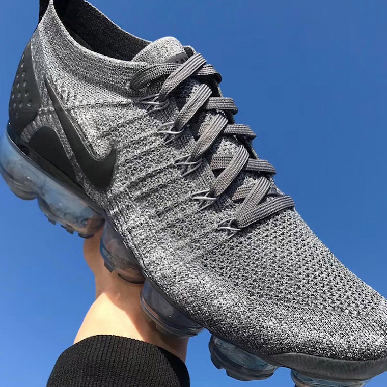 "Nike Air VaporMax 2.0 ""Oreo"""
