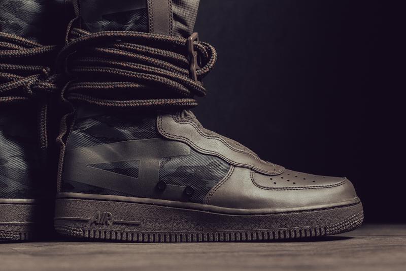 "... Nike SF-AF1 High ""Ridgerock"" ..."