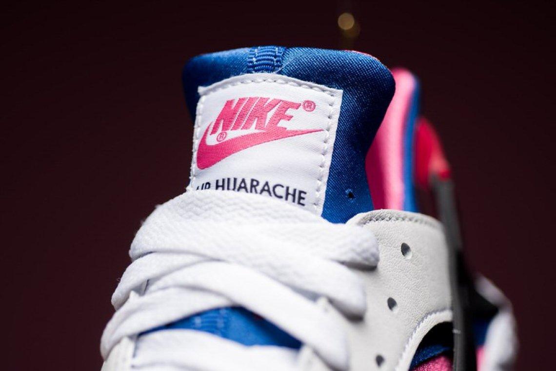 separation shoes 76182 01ab5 Nike Air Huarache Run '91 Returns Next Week | Nice Kicks