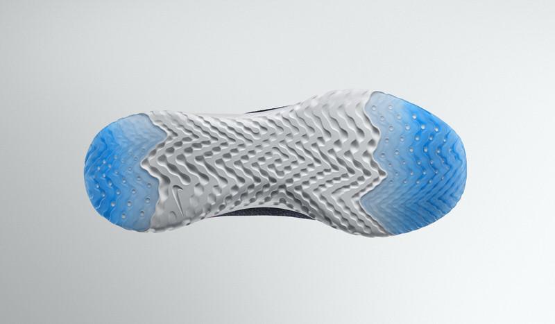 Nike wear tester