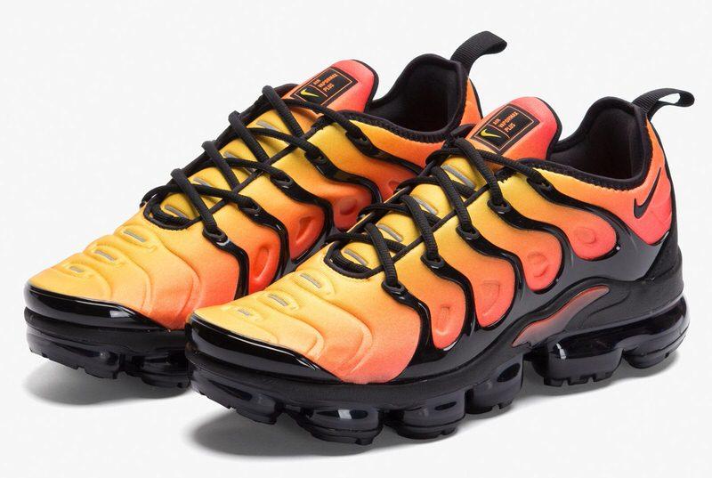on sale 72c59 1e534 Nike Air VaporMax Plus
