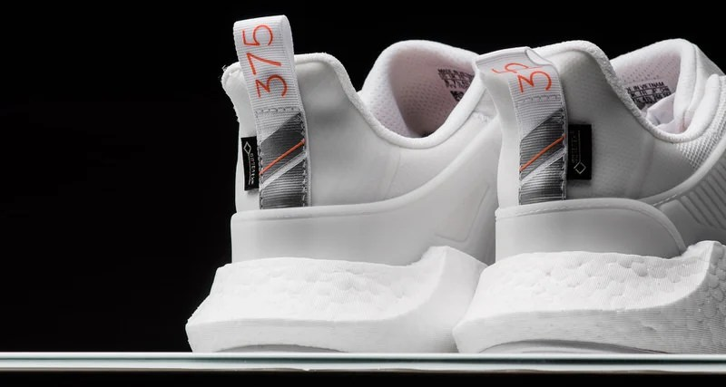 low priced 9a8f8 9c36b Adidas EQT Support 93/17 GORE-TEX