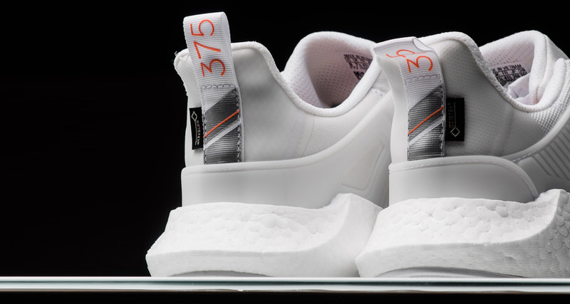 "watch 208b1 207d6 adidas EQT Support 9317 GORE-TEX ""Triple White""  Available Now"