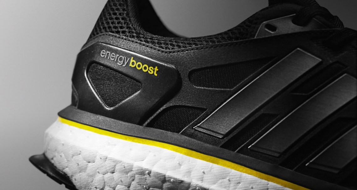 9c6e8673aad The Evolution of Boost in adidas Running