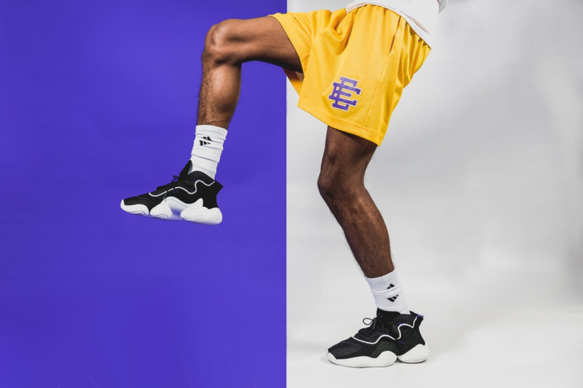 adidas Originals Crazy BYW LVL 1