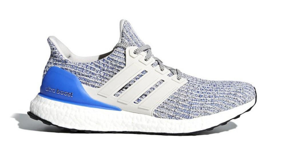 "adidas Ultra Boost 4.0 ""Blue Heel"""