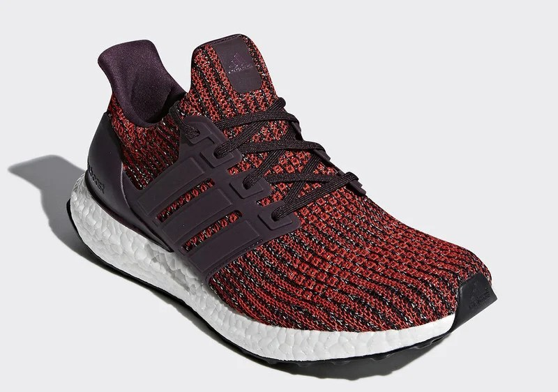 adidas Ultra Boost 4.0 Show Your Stripes CM8114 Release Date