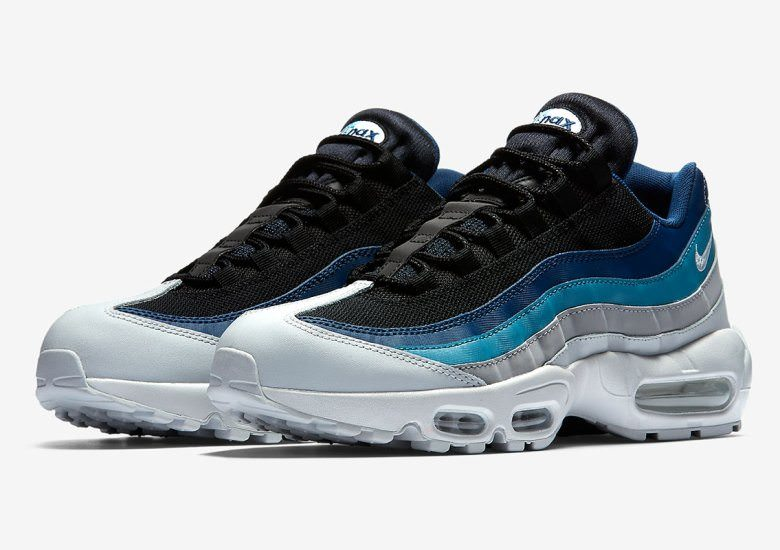 buy online cc99a f089d New Nike Air Max 95 Conjures