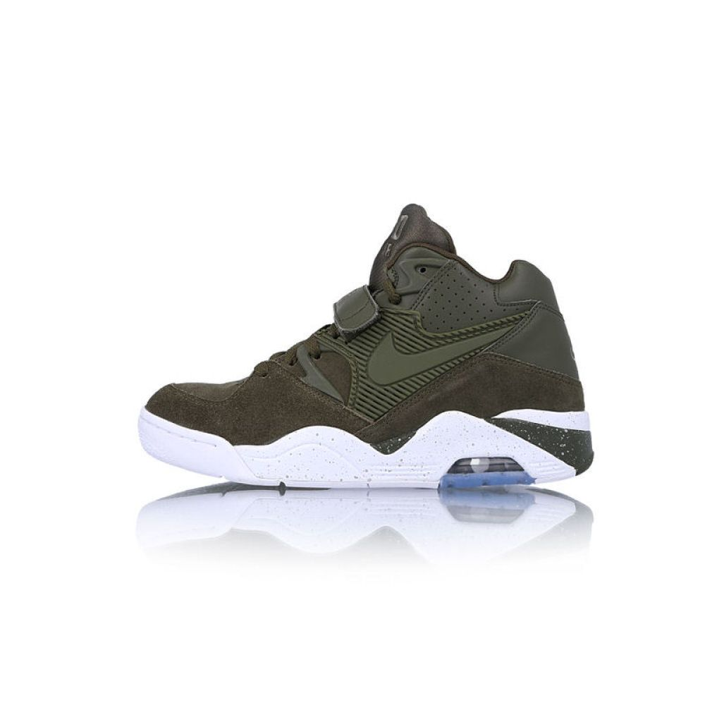 """watch f7a68 29a0e Nike Air Force 180 """"Cargo Khaki"""""""