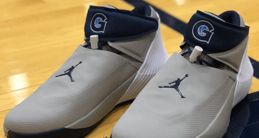 Jordan Why Not Zer0.1 Georgetown PE    Preview  7bb74c2ea