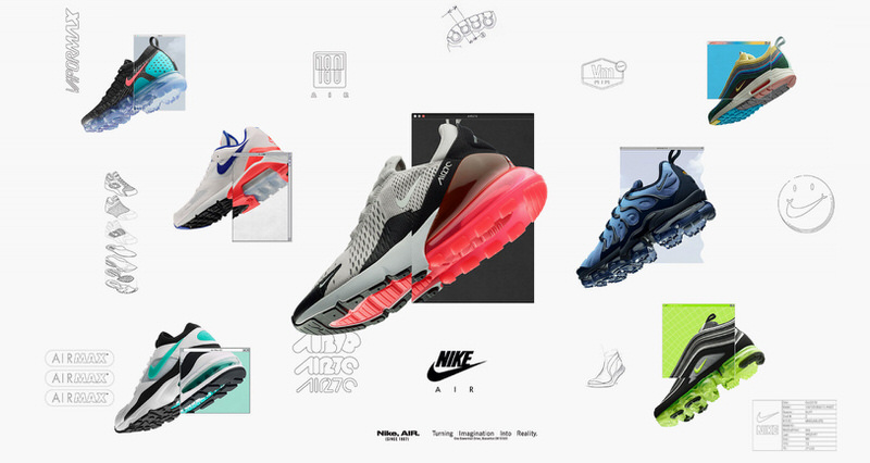 dc494d5140db Nike Air Max Day 2018 Lineup