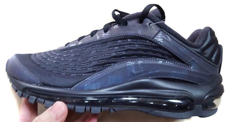ded8469410b Nike is Bringing Back the Air Max Deluxe
