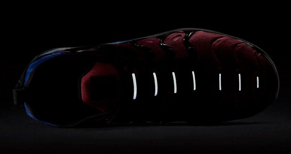 "Nike Air VaporMax Plus ""Hyper Violet"""