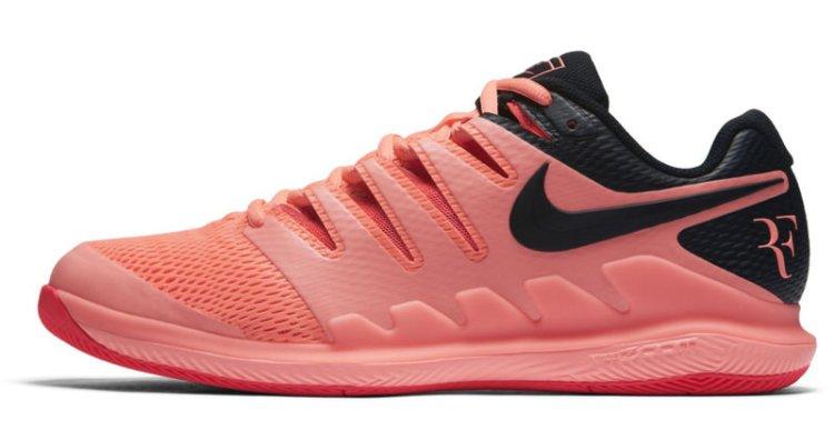 "Nike Air Zoom Vapor X ""Lava Glow"""