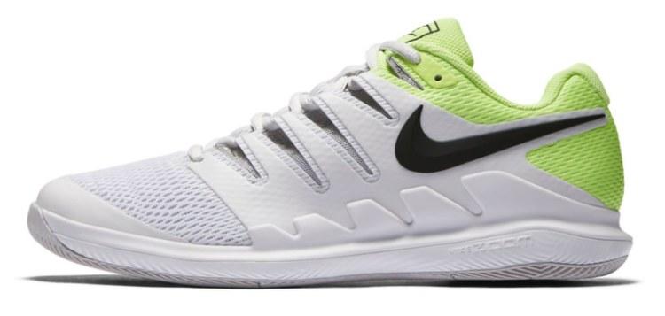 "Nike Air Zoom Vapor X ""Volt Glow"""