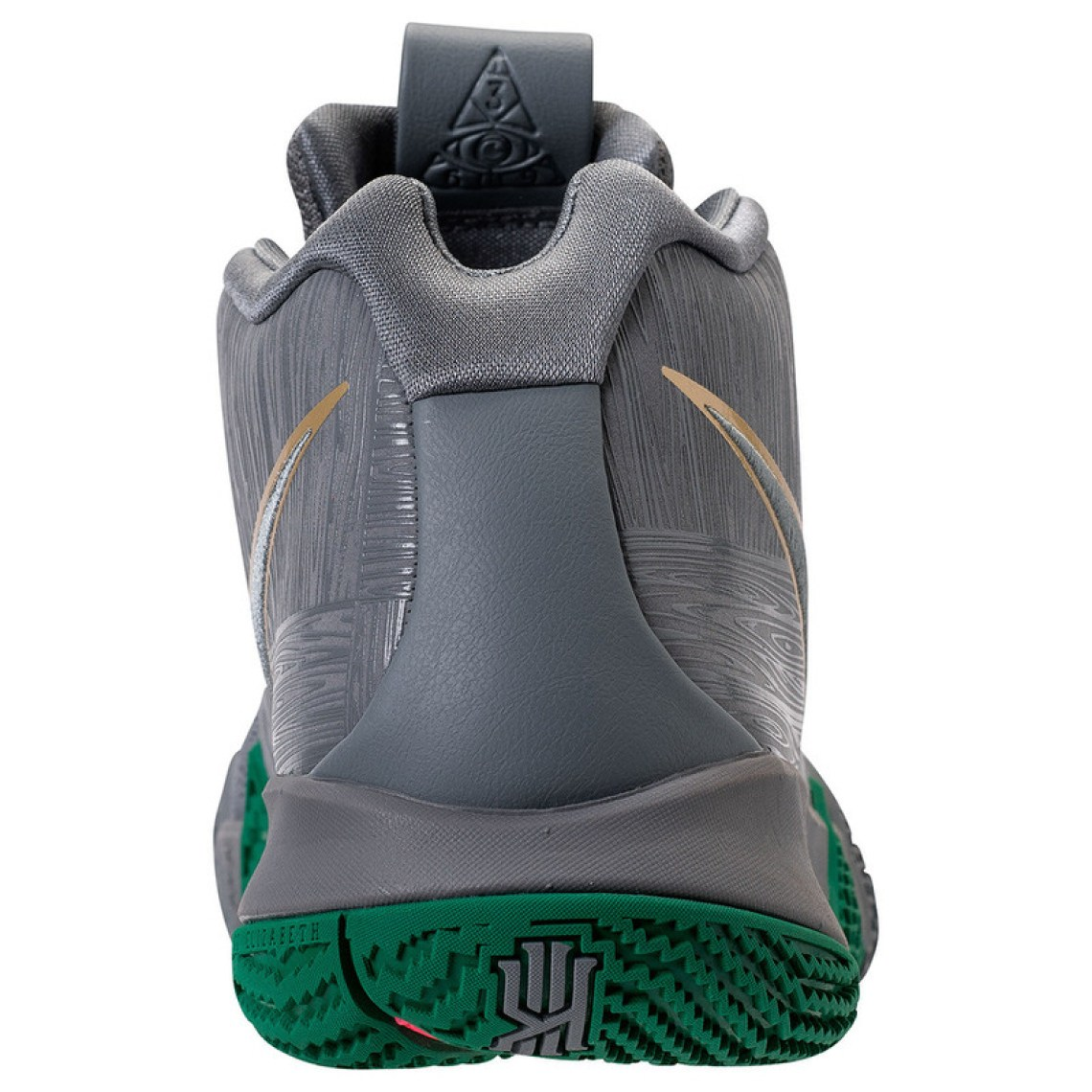 nike kyrie 4 quotcity of guardiansquot release date nice kicks