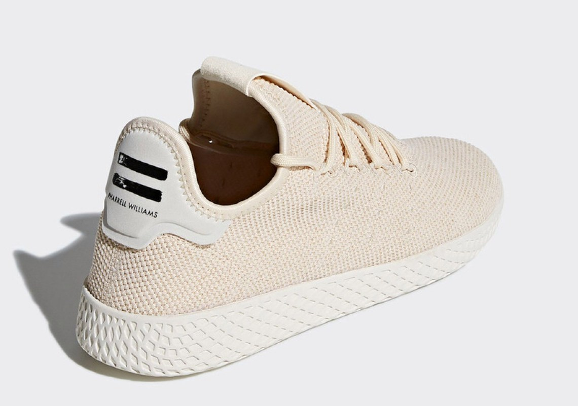 3998e49b7 Pharrell x adidas Tennis Hu