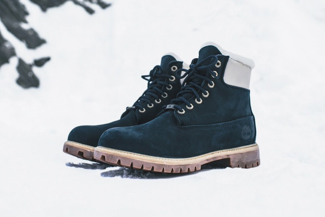 Ronnie Fieg x Timberland 6-Inch Construct Boot