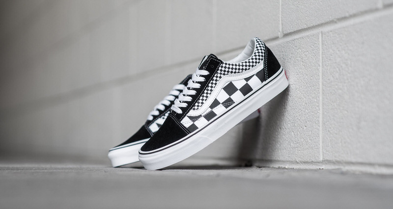 "54f7275eab Vans Old Skool ""Mix Checker""    Available Now"