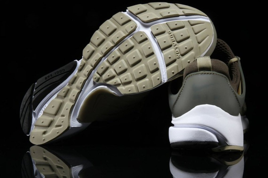 "Nike Air Presto Essentials ""Neutral Olive"""