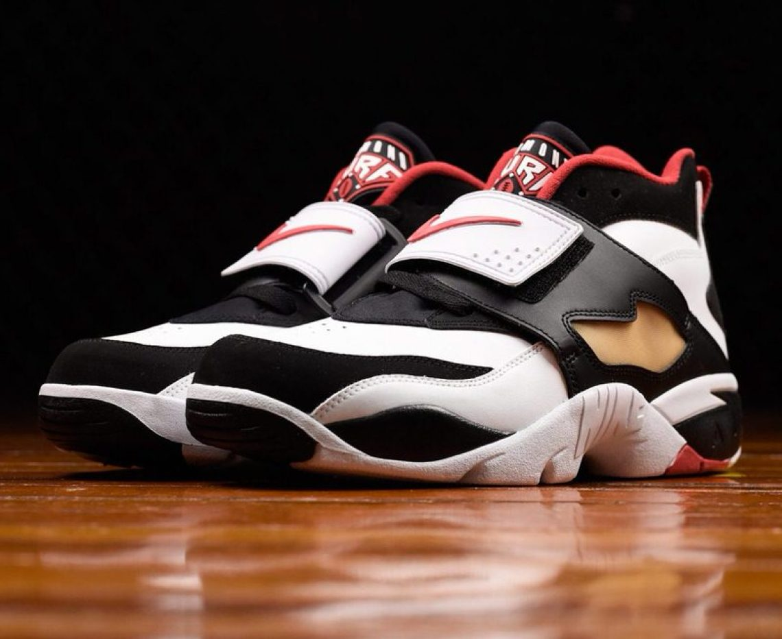 Nike Air Diamond Turf OG