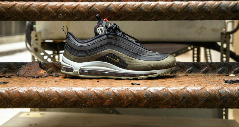 Highs and Lows x Nike Air Max Ultra 97