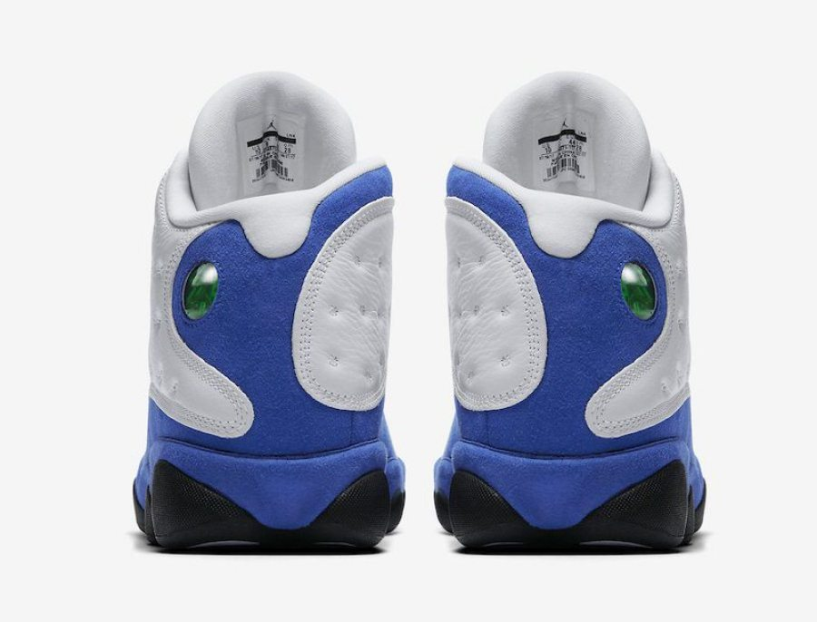 """Air Jordan 13 """"Hyper Royal"""""""