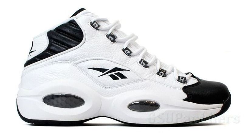 Reebok Question. Year  2001 NBA All-Star Game Stats  25 Points 7891c2966