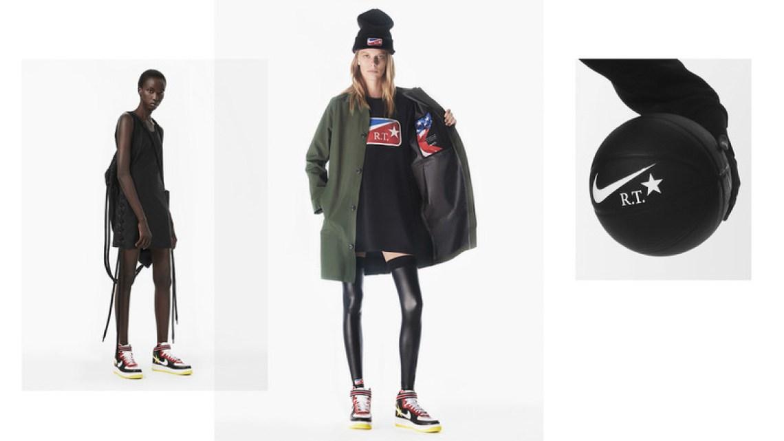 new style b06dd a1b18 ... RT x Nike