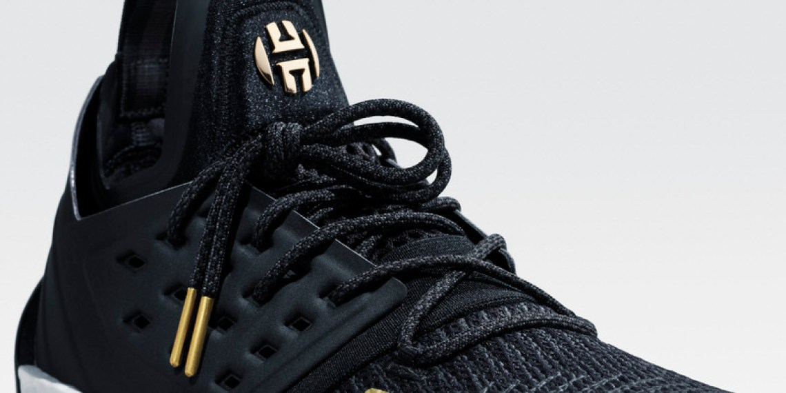 "adidas Harden Vol. 2 ""Imma Be A Star"""