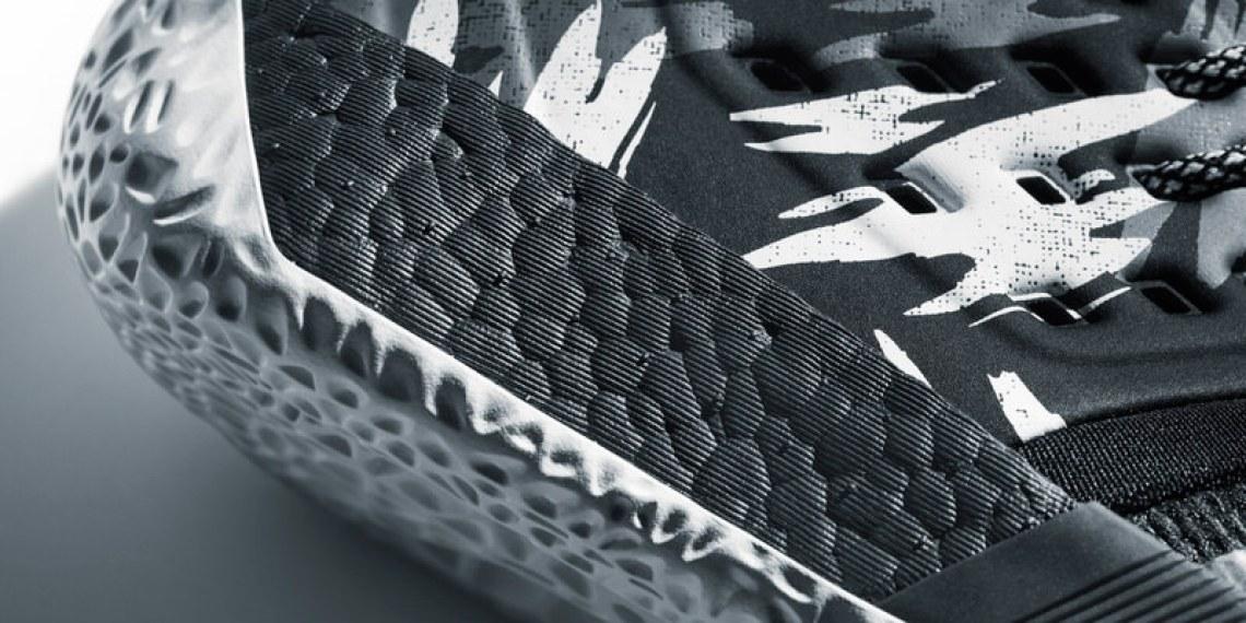 "adidas Harden Vol. 2 ""Traffic Jam"""