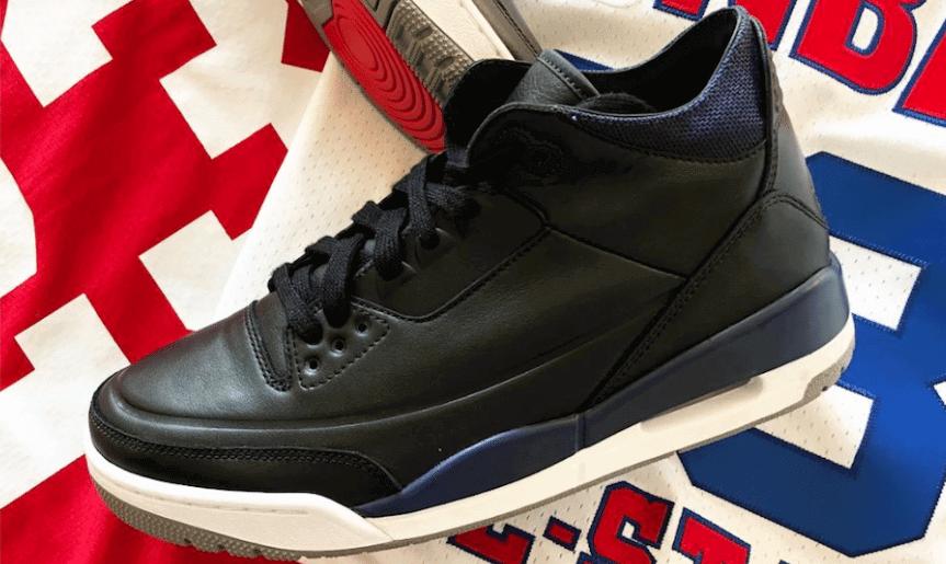 Air Jordan 3 Decon