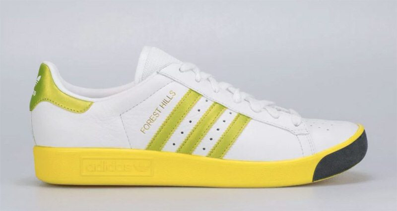 2e6ce674062033 adidas Forest Hills Returning Soon