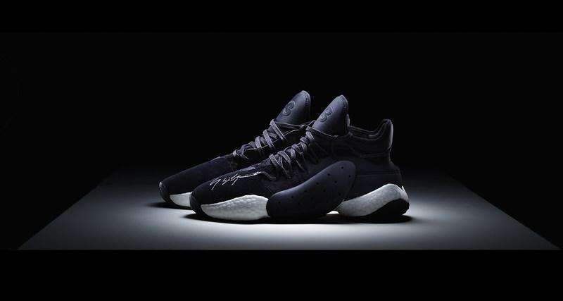 adidas y 3 byw bballname disponibile belle scarpe