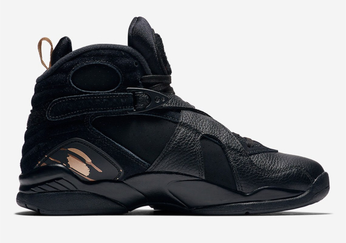 differently 2769e 78666 OVO x Air Jordan 8