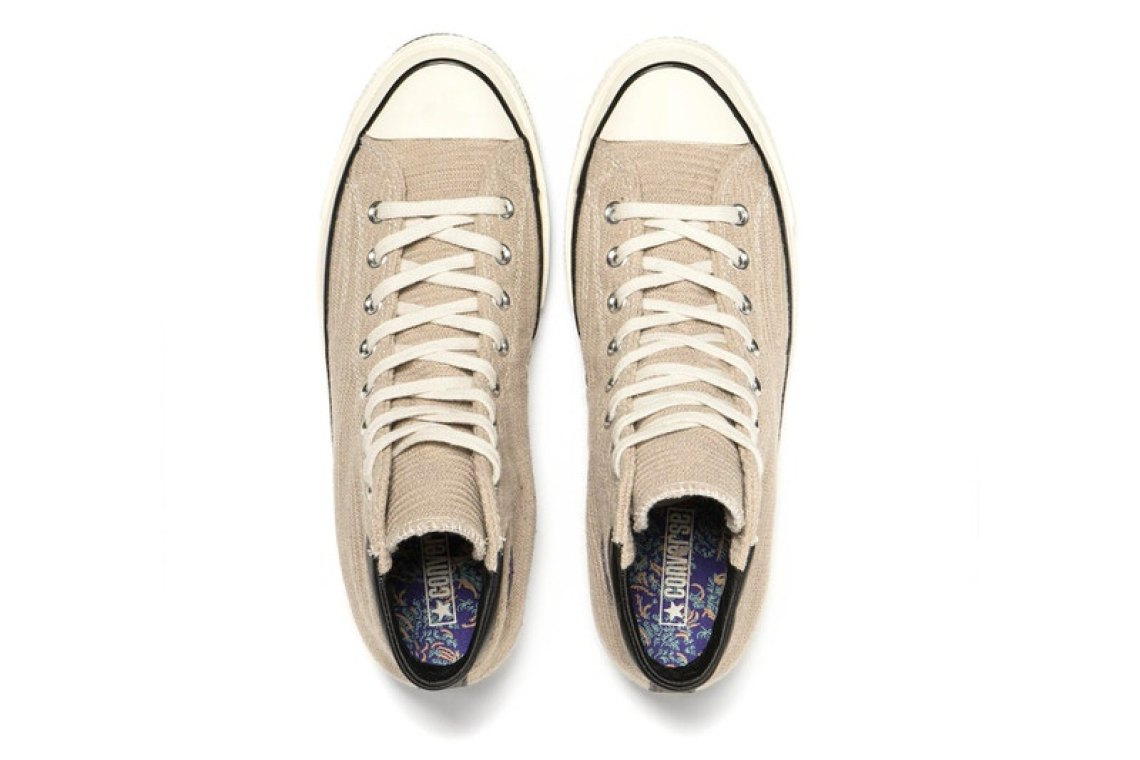 CLOT x Converse S/S '18