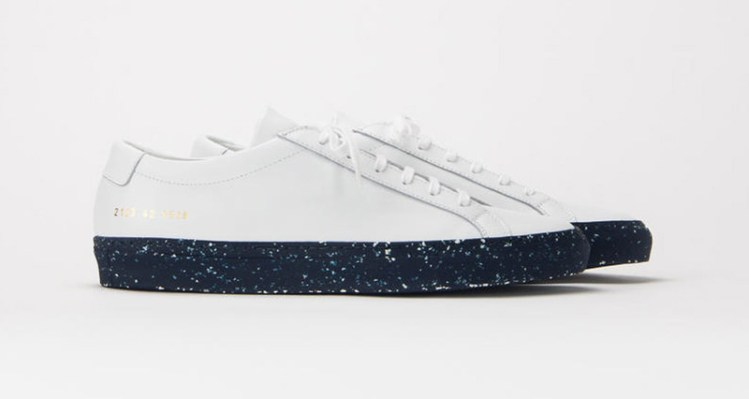 Common Projects Spring/Summer 2018